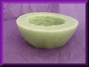 Wax Large HoneyDew Bowl Empty