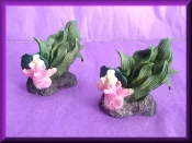 Resin Coral Miniatures