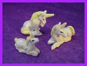 Unicorns (Porcelain) Collectible
